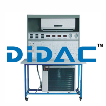 Inverter Air Conditioner Training Equipment