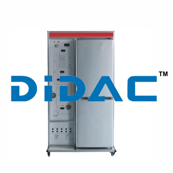 Refrigerator Repair And Training Equipment Direct Cooling