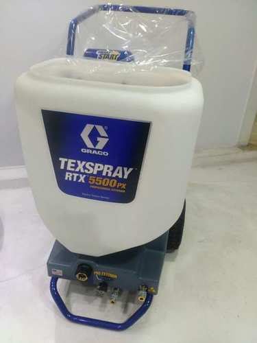 TEXSPRAY RTX 5500 Airless Sprayer