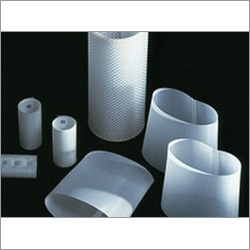 Tube Cuts Filter Fabric