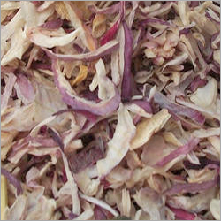 Dehydrated Red Onion Kibble