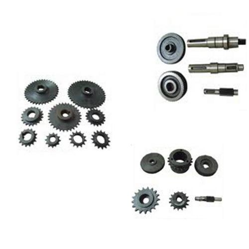 Gears & Sprocket For Circular Looms