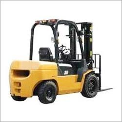 Diesel Forklift