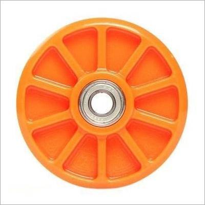 Polymer Wheel