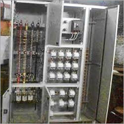Electric Control Panel Box