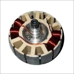 DC Motor Stator