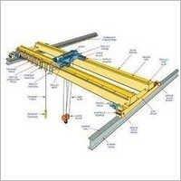 Crane Installation Service