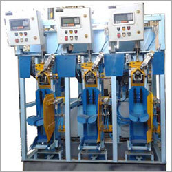 STN Stationery Packaging Machines