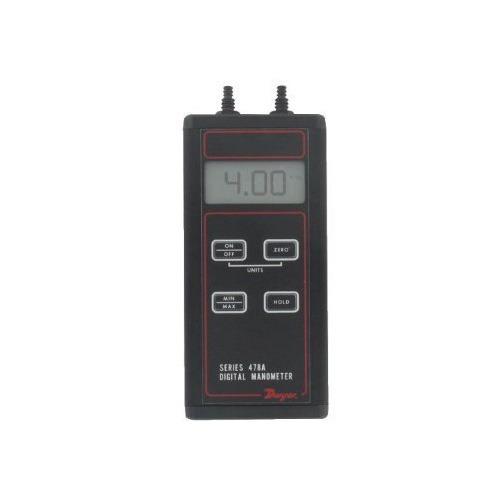 Low Pressure Digital Manometer