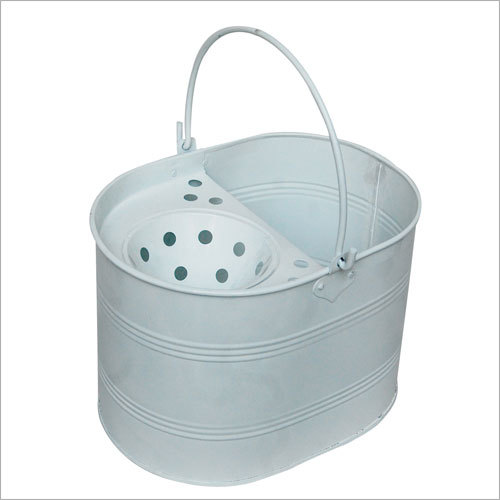 Mup Bucket Made Of Iron