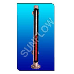 Bi Color Magnetic Level Indicator