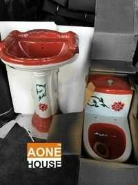 Design Sanitary Ware Set