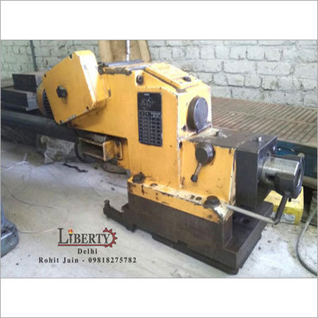 Famas Drilling-Boring Attachment for Lathe