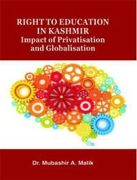 RIGHT TO EDUCATION IN KASHMIR