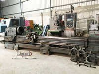 FTT 4000 mm Lathe Machine
