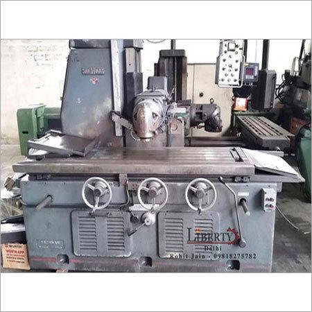 Rambaudi Rammill Milling Machine - Rambaudi Rammill ...