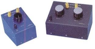 CAPACITANCE BOX
