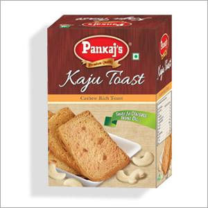 Kaju Toast