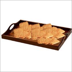 Desi Ghee Atta Cookies