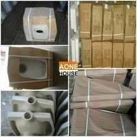 Sanitary Ware Export Quality