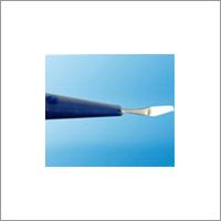 Crescent Round Blades