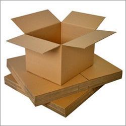 波纹状的箱子