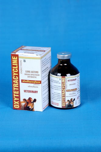 Oxytetracycline Long Acting Injection