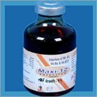 Vitamin B1,B6,B12 Injection