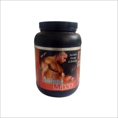 Protein Powder for Stamina