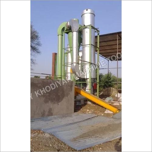 Biomass Dryer
