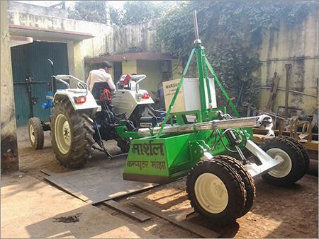 Agriculture Laser Land Leveler