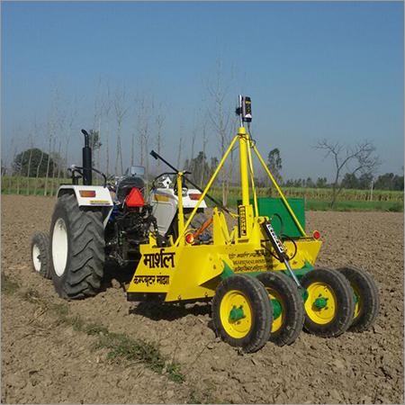 Reliable Laser Land Leveler