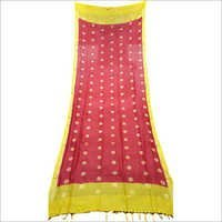 Saree Kora Art Resham