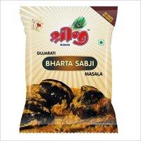 Bharta Sabji Masala