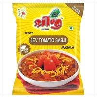 Sev Tomato Sabji Masala
