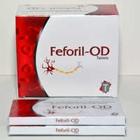 Feforil-OD Tablets