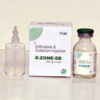 X-ZONE-SB Injection