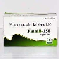 Fluhill-150 Tablets