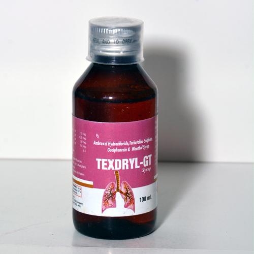 TEXDRYL-GT