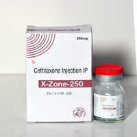 X-Zone-250 Injection