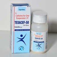TEXACEF-50