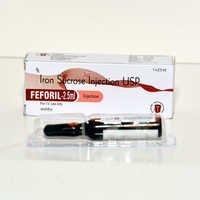 FEFORIL- 2.5ml