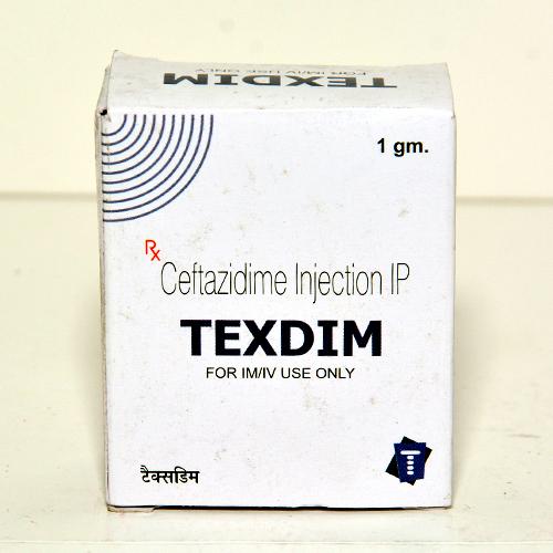 TEXDIM