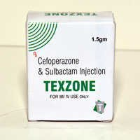 TEXZONE Injection