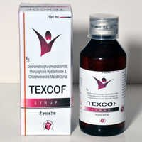 TEXCOF Syrup