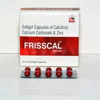 FRISSCAL CAPSULES