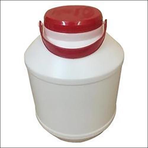 Plastic Dahi Matka