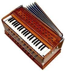 Harmonium Reed
