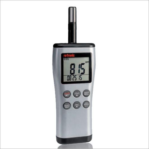 Portable Indoor Air Monitoring