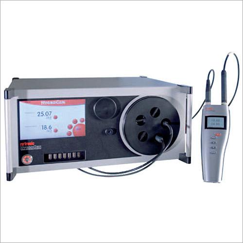 Hygrogen Transportable RH and Temperature Calibration Laboratory